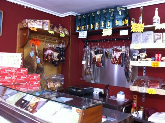 Nuestra tienda Gourmet, para llevarte a casa los Sabores de Asturias.
